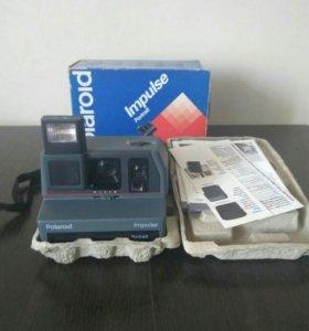 Фотоаппарат Polaroid Impuls Portrait
