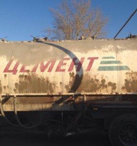 Цемент М 500 в Мкр ,доставка к объекту.