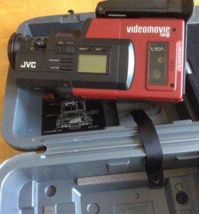 JVC GR-60E видеокамера