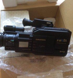 grundic S-VS-C85 видеокамера