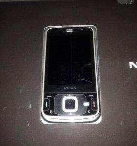 Нокия N96