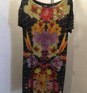 Новое платье vdp оригинал Италия 🇮🇹