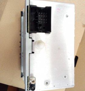 Автомагнитола Sony для FORD GALAXY и аналогичных