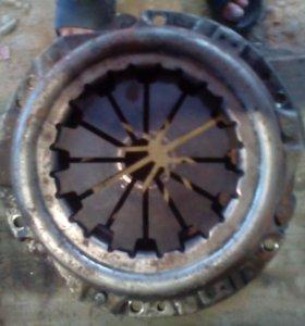 корзина и крышки двигателя8