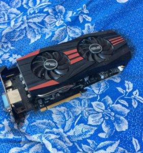 Видеокарта ASUS AMD Radeon R9 270