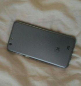 Смартфон Texet TM5017