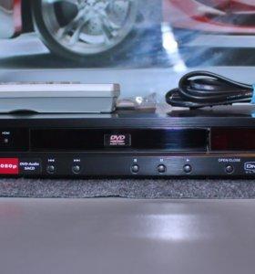 Pioneer DVD player DV-600AV
