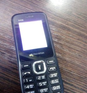 Телефон Micromax X406 (1304)