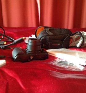 Фотоаппарат Sony cyber-shot DSC-HX20V