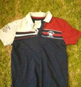 Продам оригинальное поло U.S.polo assn