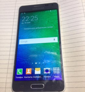 Samsung G850F