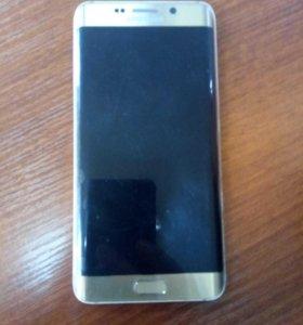 Samsung с 6 edg