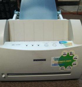 Принтер SAMSUNG ml-1250