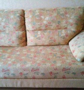 Продам диван-кровать