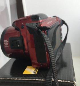 Цифровая камера Nikon Coolpix l810