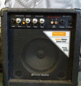 Гитарный комбо-усилитель Borton Audio BGA2065G