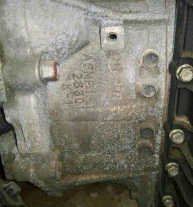 А КПП на Optimum A6MF1-1 конец17 года.