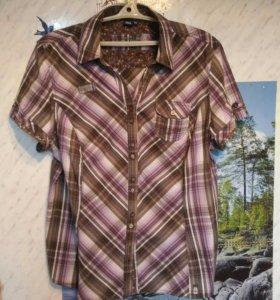 Рубашка летняя CECIL
