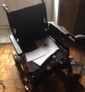 Инвалидное кресло Армед fs 111a