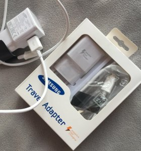 Быстрое Зарядное устройство для Samsung