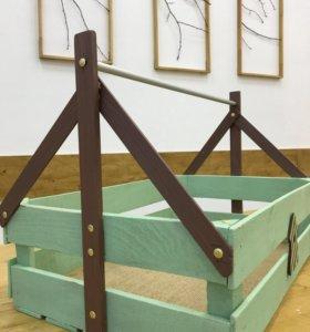 Ящик для пикника