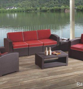 Мебель Rattan Premium 5 Италия