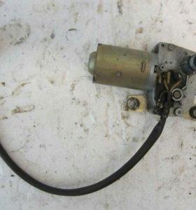 Мотор-редуктор стеклоочистителя ВАЗ-2104