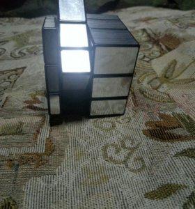 Кубик Рубика, зеркальный