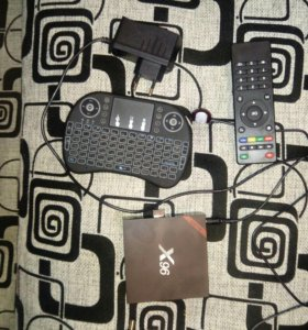 Smart TV Box 2/16