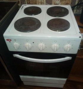 Электрическая плита Ладога 4