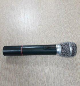 Микрофон Nasa 108r