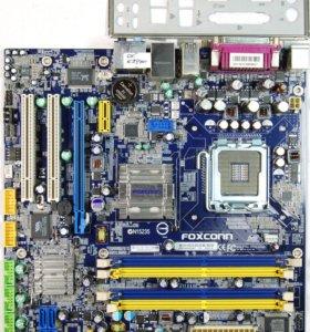 Foxconn G33M