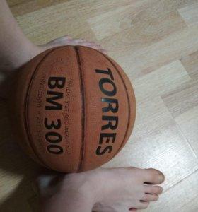 Баскетбольный мяч размер5