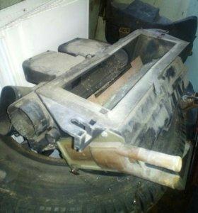 Печка салона FORD GRANADA II