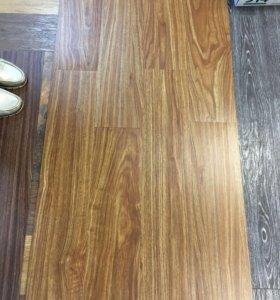Продам остаток кварц-виниловой плитки 50 м2