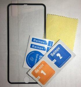 3D стекло для iPhone 6plus/6s plus