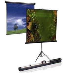 Экран для проектора Classic Solution