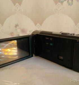 Видеокамера Sony handycam dcr-sx45e