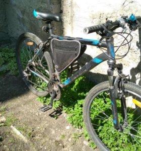 Велосипед stels 500. В хорошем состоянии