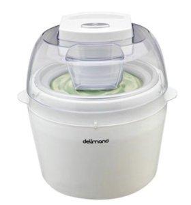 Мороженица Clarity Delimano  в фирменной коробке