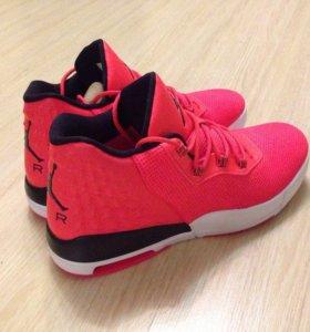 """Кроссовки Jordan Academy """"Infrared"""""""