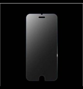 Защитное стекло для Iphone 7, 7s.