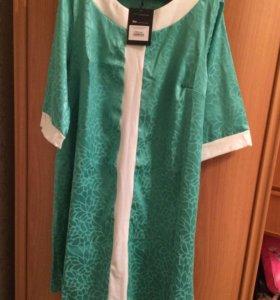 Платье женское 56-58 размер