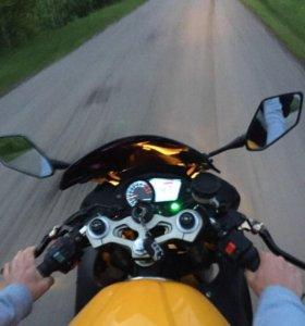Мотоцикл скутор