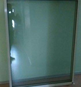 Окна 2 шт