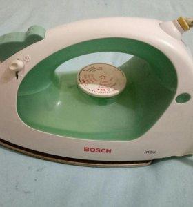Утюг Bosch tda 1301 inox