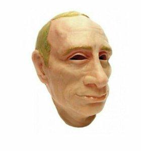 "Маска ""Путин"