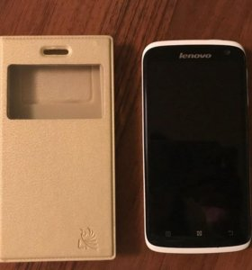 Смартфон Lenovo S820