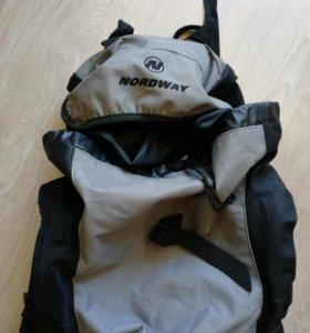 Туристический рюкзак Nordway Creek 45 литров