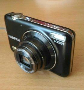 Цифровой фотоаппарат Fujifilm jx250